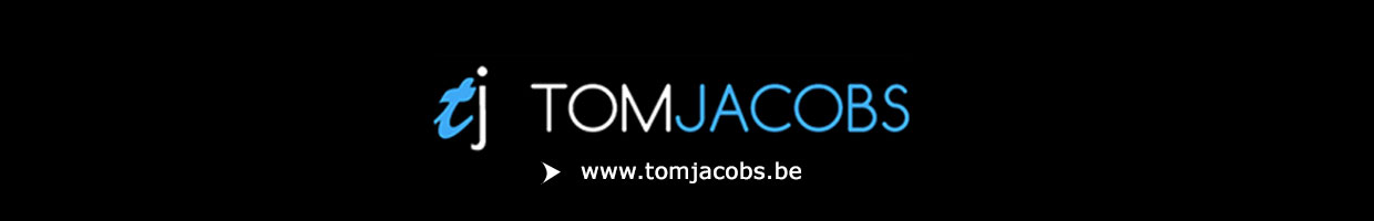 Tom Jacobs Blog